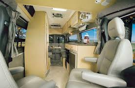 class b interior