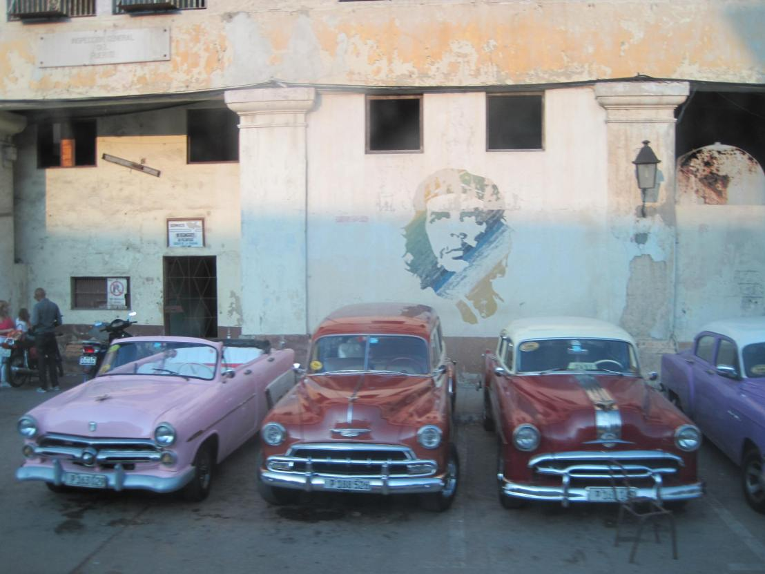 Hurricanes Can't Stop a Single Baby Boomer from Cruising toCuba