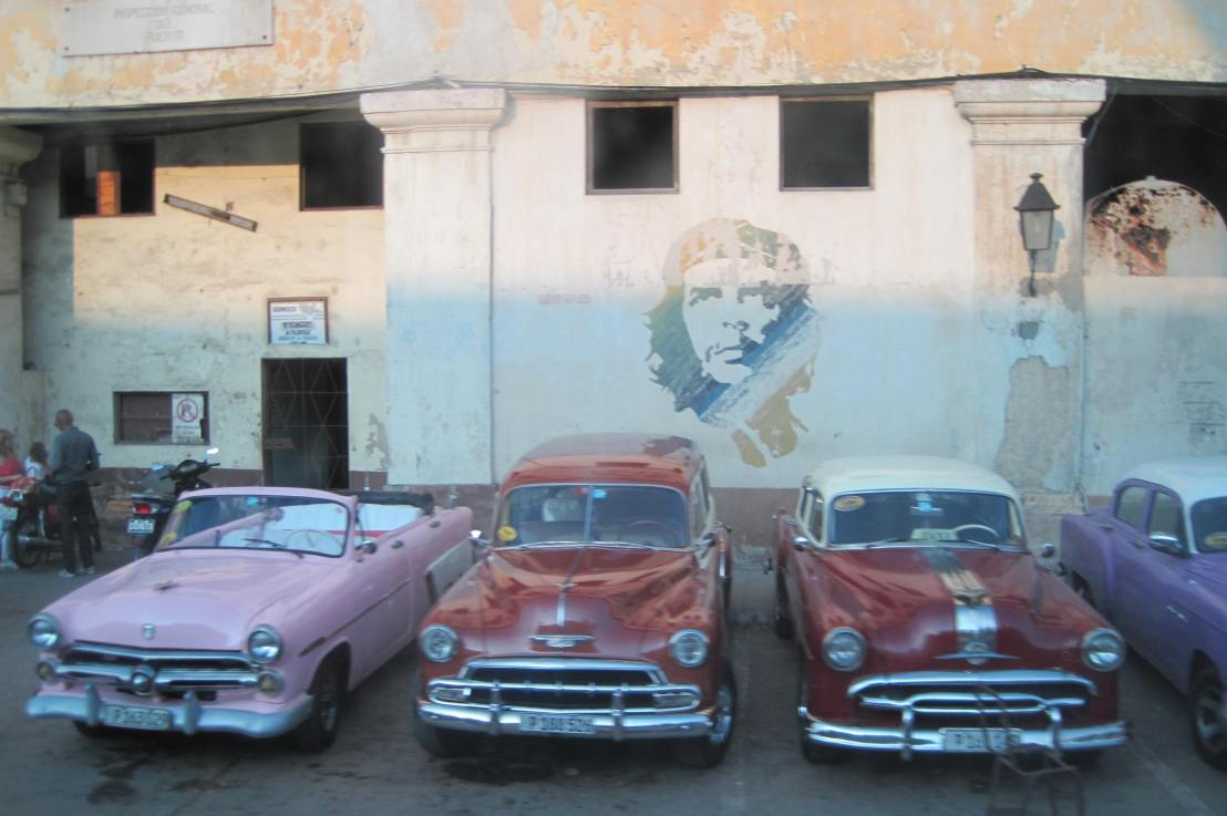 Hurricanes Can't Stop a Single Baby Boomer from Cruising to Cuba