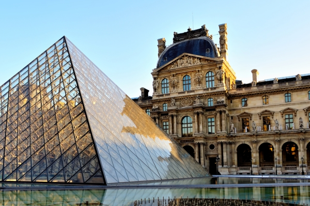 A Single Baby Boomer Spends April in Paris